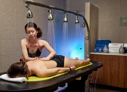 Enjoy the services offered by our spa of excellence and ...